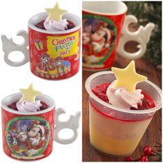 Tokyo Disney Land Special Events / Christmas Fantasy 2013 11/7-12/25