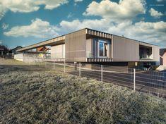 Belebte Architektur - Steiermark 2020-01-21 - Belebte Architektur - Steiermark 2020-01-21 Railroad Tracks, Architecture