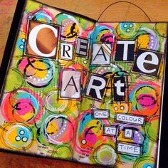 Midori Art Journal | Flickr - Photo Sharing!