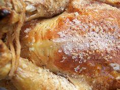 le meilleur poulet roti du monde