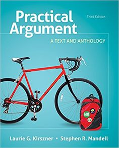 Amazon Featured Content: Ej Garr; Contributor in 'Practical Argument'