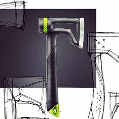 #id #industrial #design #sketch