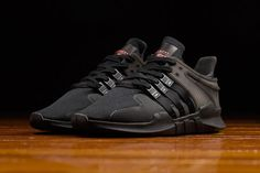 adidas EQT Support ADV 'Shadow' - EU Kicks: Sneaker Magazine