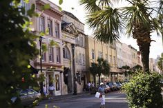 King Street ranked among top 10 shopping streets in U.S. Another reason to visit Charleston!