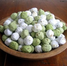 Seed Bombs  PDF TUTORIAL  how to make your own by PulpArt on Etsy, $8.50