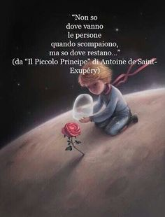 The little prince book illustrations L Publishings Sad Love Quotes, Wise Quotes, Inspirational Quotes, Italian Phrases, Italian Quotes, Quotes Thoughts, Poem A Day, The Little Prince, Sentences