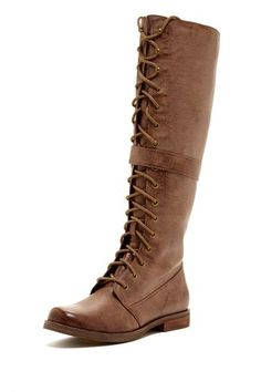 Lace up riding boots laceup booti, fashion, style, cloth, coconut, chester laceup, matiss chester, riding boots, shoe