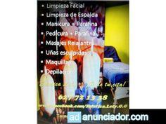 Esteticista San Roque - Adanunciador.com | Tu sitio de anuncios clasificados gratis - anunciador espa�a