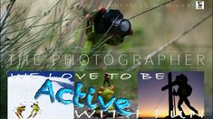 Funny Frogs - The Photographer 3 - We love to be ACTIVE with fun Funny Frogs, Our Love, Movies, House, Films, Cinema, Movie, Film, Movie Quotes