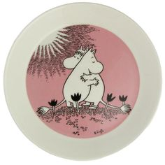 www.kitchenandtabletop.com has some really cool stuff including this gorgeous Moomin plate.