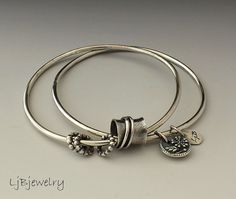Reserved for ANTJE by LjBjewelry on Etsy
