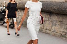 Art Symphony: White dress...
