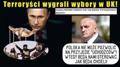 Terroryści wygrali wybory w UK! Kowalski & Chojecki NA ŻYWO w IPP TV 09....