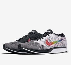 outlet store d515b c6dad Nike Flyknit Racer