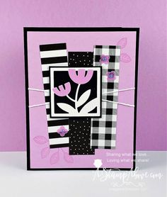 Leaf Images, Fun Events, Pretty Cards, Paper Pumpkin, Card Kit, Large Flowers, Stamping Up, Homemade Cards, Stampin Up Cards