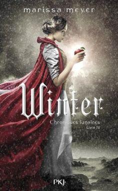 Couverture de Les Chroniques Lunaires, Tome 4 : Winter