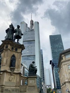 Frankfurt Germany, Berlin Germany, Germany Photography, Skyline, Future City, Public Relations, Summer Vibes, Countries, Dubai