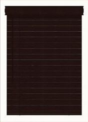 custom cut to order premium 25inch faux wood blinds length faux wood blinds woods and products