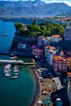 Sorrento, Italy                                                                                                                                                                                 More