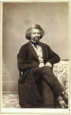 Frederick Douglass's Faith in Photography How the former slave and abolitionist became the most photographed man in America. -