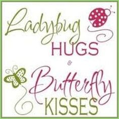 Cute Hugs and Kisses Graphics Hug Quotes, Kissing Quotes, Friend Quotes, Cute Hug, Butterfly Kisses, Butterflies, Card Sentiments, Used Vinyl, Meaningful Quotes