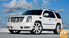 Strasse Forged Cadillac Escalade 2010 Picture 6