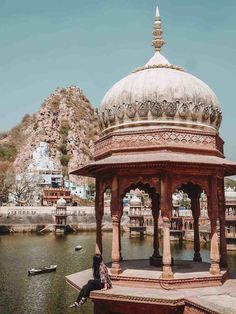 Looking for an awesome off the beaten track Rajasthan experience, here are some amazing places to visit in Alwar. The perfect day trip from Delhi Beautiful Places To Visit, Cool Places To Visit, Places To Go, Amazing Places, Umaid Bhawan Palace, India Tour, Great Hotel, Train Travel, India Travel