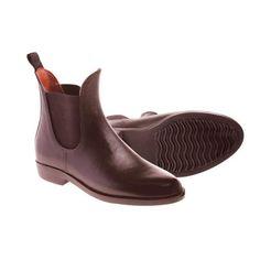 MEN'S WORKBOOTS ACT 1 Dublin Universal Jodhpur Boots