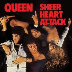 Sheer Heart Attack, mudança na carreira dos Queen