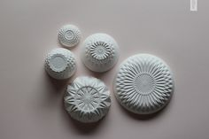 Crystal Palace, Ceramic Pottery, Clay, Crystals, Pattern, Design, Point, Surface, Collection