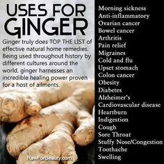 Ginger helpful for reducing knee pain in people with osteoarthritis