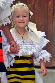 Traditional Romanian wedding in Maramures Romania Precious Children, Beautiful Children, Romanian Wedding, Romanian Girls, Romanian People, Village Festival, Angels Beauty, Art Populaire, The Beautiful Country