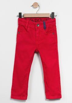Pantalon+rouge