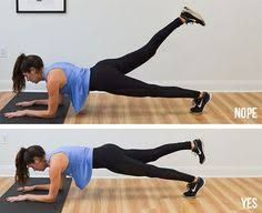 The Hourglass workout: 8 Exercises to Sculpt a Tiny Waist and Bubble Butt – Page 4 – Hip and Healthy