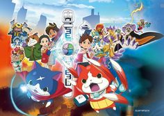 With Yo-Kai Watch Season 2 already underway and Yo-kai Watch Bony Spirits & Fleshy Souls releasing later this month, fans of the series . Yo Kai Watch 2, Coming To Theaters, Cool Kids, Kids Fun, One Day Only, Time Running Out, Nintendo 3ds, Me Me Me Anime, Movies To Watch