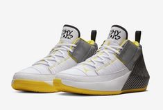 reputable site e7fab 9fd47 Jordan Why Not Zer0.1 Chaos Opti Yellow #fashion #clothing #shoes #