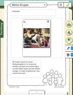 Ein neues Spiel begeistert Klein & Groß. Das ist doch ein besonderes Gruppenerlebnis, was gleich in den Portfolio-Ordner wandert. https://stepfolio.de/ #Portfolioeintrag #Portfolio #Kinder #Kindergarten #KitaApp #stepfolio #spielen #Spiele #Games