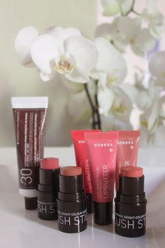 Beauty Must-Haves by Korres