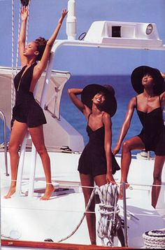 Tyra Banks - Fashion Model - Profile on New York Magazine