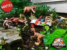 Image result for jurassic world mattel toys Jurrassic Park, Legacy Collection, Jurassic World, Fun Facts, Christmas Ornaments, Toys, Holiday Decor, Image, Activity Toys