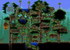 My 1.3 treehouse
