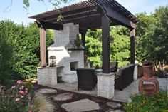 Small Yard Ideas Design Ideas, Pictures, Remodel, and Decor - page 2
