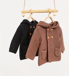 Newborn Knitwear   Autumn Winter 2017   ZARA United States