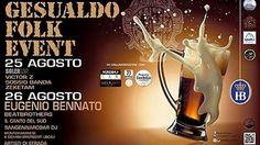 Napoli - Gesualdo Folk Event 2016 - XIII Edizione