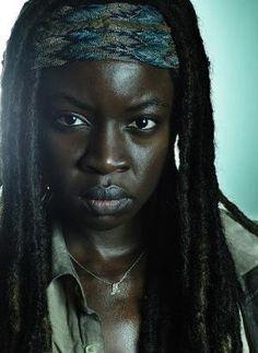 Head Shots - Season 5, The Walking Dead
