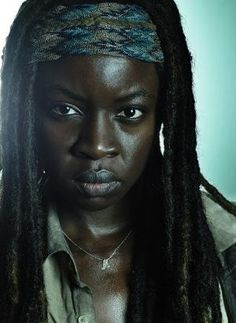 Head Shots - Season 5, The Walking Dead