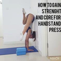 Handstand volume 1