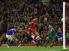 Liverpool FC 1-1 Carlisle (3-2 pera) verdikt: Tlak stupňuje na Rodgersa po trápne Reds krívať cez - liverpool Echo
