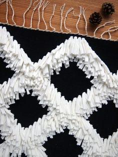 Loom, Christmas Crafts, Weaving, Symbols, Rugs, Rug Ideas, Skylight, Inspiration, Inspire