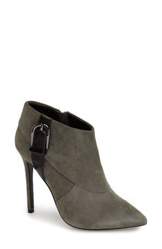 Charles David 'Valle' Pointy Toe Bootie (Women) available at #Nordstrom